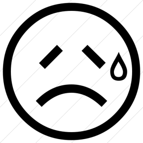 classic-emoticons_disappointed-but-relieved-face_simple-black_512x512