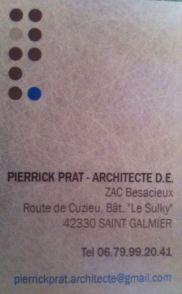 Prat Architecte