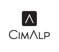 Logo Cimalp 2019